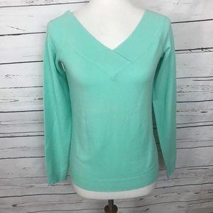 Ralph Lauren Black Label V-neck Sweater